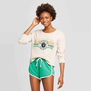 NWT 🍀 Grayson Threads Smokey the Bear Sweatshirt